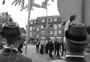 Schützenfest der Schützengesellschaft Freren 2011 (3)